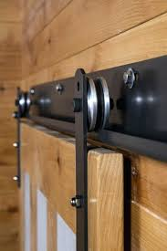 Decorating door rail hardware images : Barn Door Rail Hardware J Sliding Track Doors – Asusparapc