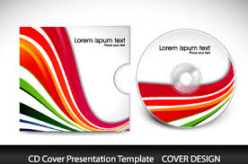 Free Vector Music Cd Cover Design Free Vector Download 7 613 Free