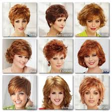Paula Young Exclusive Color Chart Paula Young Blog Wigs For Women Specialists Page 9