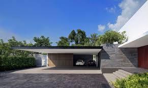 modern house.  House On Modern House
