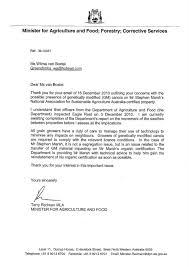 Job Application Letter Sample Australia Tomyumtumweb Com