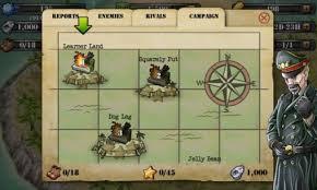 Battle Islands Cheats for iPhone - iPad Free Battle Islands Commanders Apk Download Full For
