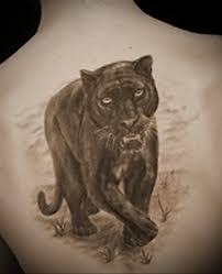 значение татуировки пантера смысл история и примеры