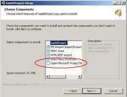 Projectlibre Export Gantt Chart Five Free Microsoft Project Alternatives Techrepublic