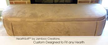hearthsoft custom designed to fit any hearth our finest seat cushions