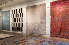 abandoned rich people rugs