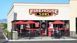 firehouse subs nutrition calculator