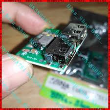 Mạch hạ áp 6-26V xuống 5V 3A chế sạc dự phòng 2 cổng USB