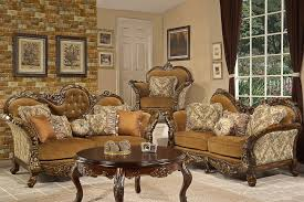 victorian style sofa. Victorian Living Room Furniture Set Amarcord Style Sofa R