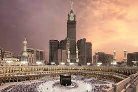 Makkah Royal Clock Tower Hotel Desktop ...