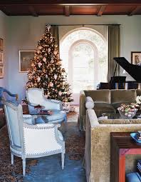 Image Spanish Enlarge Traditional Home Magazine Simple Elegance Holiday Décor In Mediterraneanstyle Home