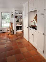 kitchen spanish tile floors kitchen floor white flooring with