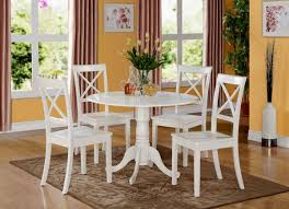 White Round Kitchen Table White Round Kitchen Table With Chairs Best Kitchen Ideas 2017