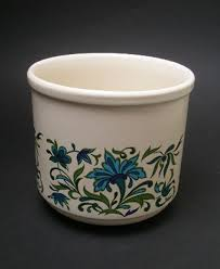 Small Picture MIDWINTER SPANISH GARDEN POTTERY PLANTER DESIGNED BY JESSIE TAIT