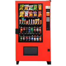 Sensit Vending Machine Code New The Outsider Betson Enterprises
