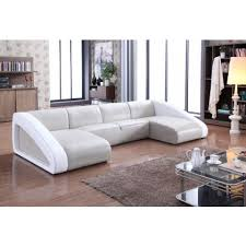 Modern Curved Sofas and U Shaped Couches
