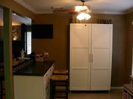 pantry cabinet ideas free standing kitchen pantry cabinet food pantry 24x84x24 pantry cabinet