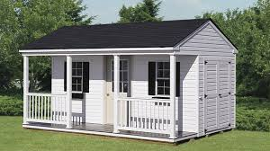 Small Picture Amish Shed Maryland New Jersey Storage Shed Builder