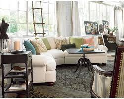 Thomasville Living Room Furniture Portofino Sectional Sofa Living Room Furniture Thomasville
