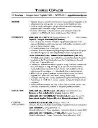 entry level medical. entry level medical assistant resume samples ...