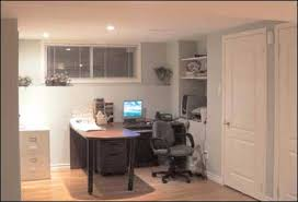 basement renovation the reno coach basement office design
