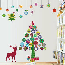 christmas-wall-decoration-ideas