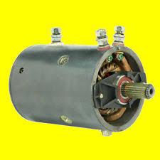 monarch hydraulic pump new winch pump motor john s barnes monarch hydraulics waltco