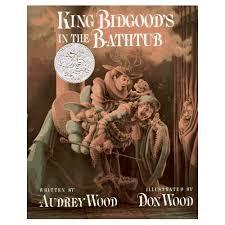 廖彩杏书单 king bidgoods in the bathtub 音频 内页pdf下载