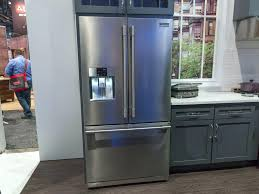 frigidaire professional series the professional french door bottom mount refrigerator offers premium looks and features frigidaire