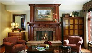 Decor Traditional Interior Home Design With 0 Image 1 of 22