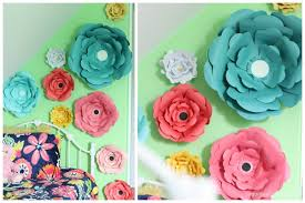 Get it as soon as thu, apr 29. Michael S Big Bloom Kit Large Paper Flower Wall Decor