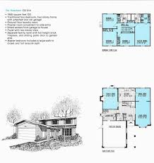 small house plans with garage in rear luxury narrow lot house plans with side garage new