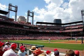 St Louis Cardinals Dugout Boxes Cardinalsseatingchart Com