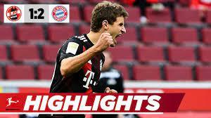 Rekord: 122. Bundesliga-Tor für Thomas Müller | Köln - Bayern 1:2 |  Highlights
