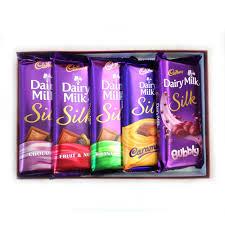 dairy milk chocolate gift packs. Wonderful Packs Cadbury Dairy Milk Silk Gift Pack With Chocolate Packs E