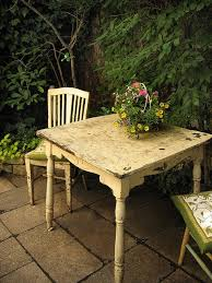 picture perfect furniture. perfect little table for garden area or in the shedcottage picture furniture