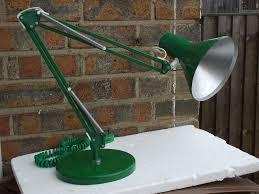 Denmark Industrial Design Vintage Bright Green Hcf Made In Denmark Retro 1970s Angl