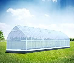 climapod passion xl 9x35 greenhouse kit large