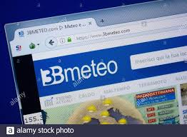 3bmeteo High Resolution Stock Photography and Images - Alamy