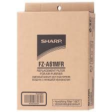 Купить <b>Фильтр</b> для воздухоочистителя <b>Sharp</b> FZA61MFR в ...