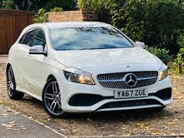 That was until the introduction of the a35 amg. Used 2018 Mercedes Benz A Class A35 Amg For Sale Cargurus Co Uk