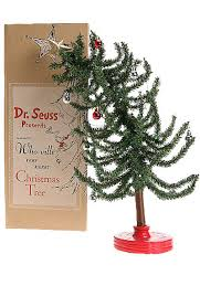 Whoville Tree - Dr. Seuss' How The Grinch Stole Christmas