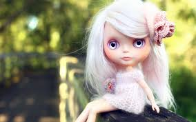 Cute Barbie Dolls Hd Wallpapers ...