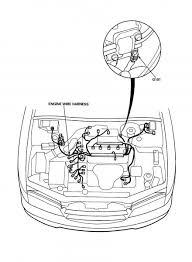 94 accord wont start page 2 honda accord forum honda accord 96 Honda Accord Starter Wiring Diagram a wire brush or sandpaper that is an important ground it is located on the side of the upper intake manifold (driver's side of it to be more exact) 1996 honda accord wiring diagram