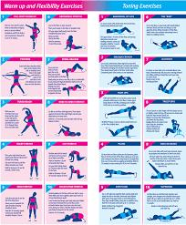 workout plan lose weight