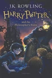 35 harry potter covers including the new ones