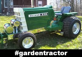 best garden tractor. The Best Garden Tractor Pullers