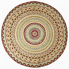 tropical outdoor rugs fresh tropical outdoor rugs luxury fair isle round rug red pier 1