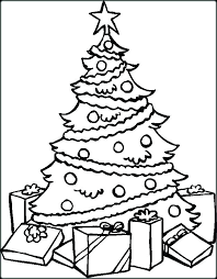 Free Colouring Pages Tree Wonderfully Printable Coloring Of