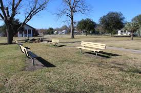 Wesley Ball Park benches were recently... - Moultrie-Colquitt County Parks  and Recreation Authority | Facebook